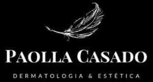 Logotipo - Dra. Paolla Casado